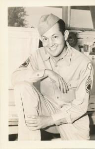 Hubert Lee Musteen