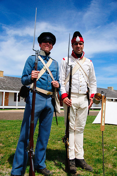 American and Mexican Uniform Reconstruction
